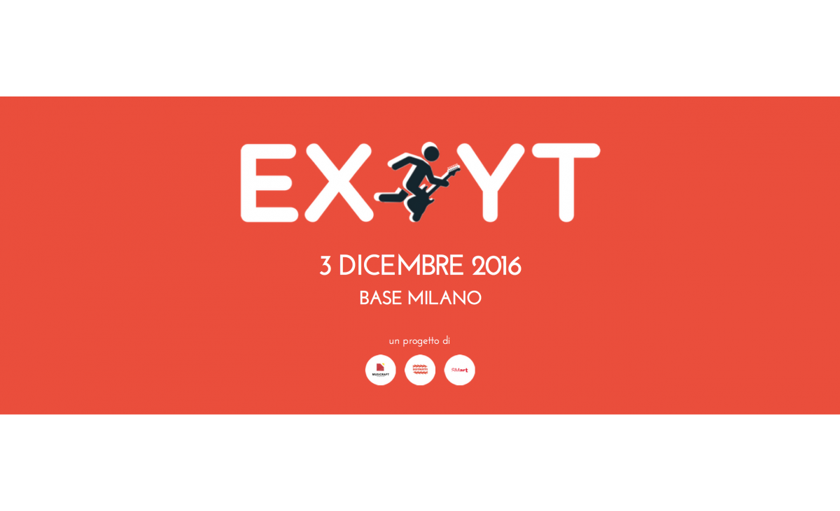 BeCrowdy a EXYT | Expose Your Talent