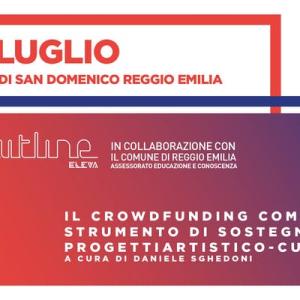 Il crowdfunding a sostegno di progetto artistico-culturali | Workshop gratuito